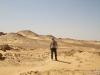 Desert Road Cairo - Bahariya Oasis