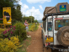 Kenya, Crossing the Equator