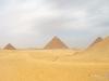 Camel ride | Pyramids